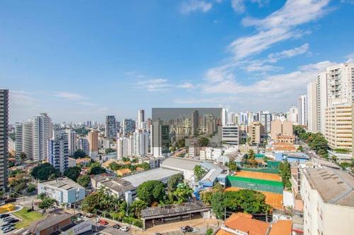 sala à venda, 57 m² por r$ 479.242,00 - aclimação - são paulo/sp - sa0638
