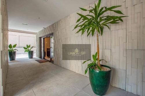 sala à venda, 57 m² por r$ 479.280,00 - bela vista - são paulo/sp - sa0040