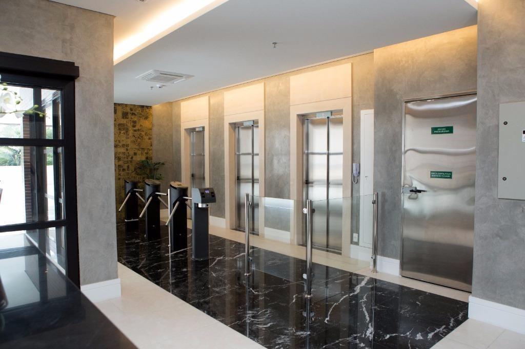 sala à venda, 59 m² por r$ 479.447,00 - paraíso - são paulo/sp - sa0035