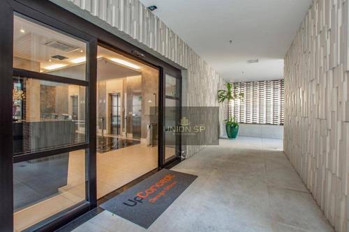 sala à venda, 59 m² por r$ 479.800,00 - paraíso - são paulo/sp - sa0030