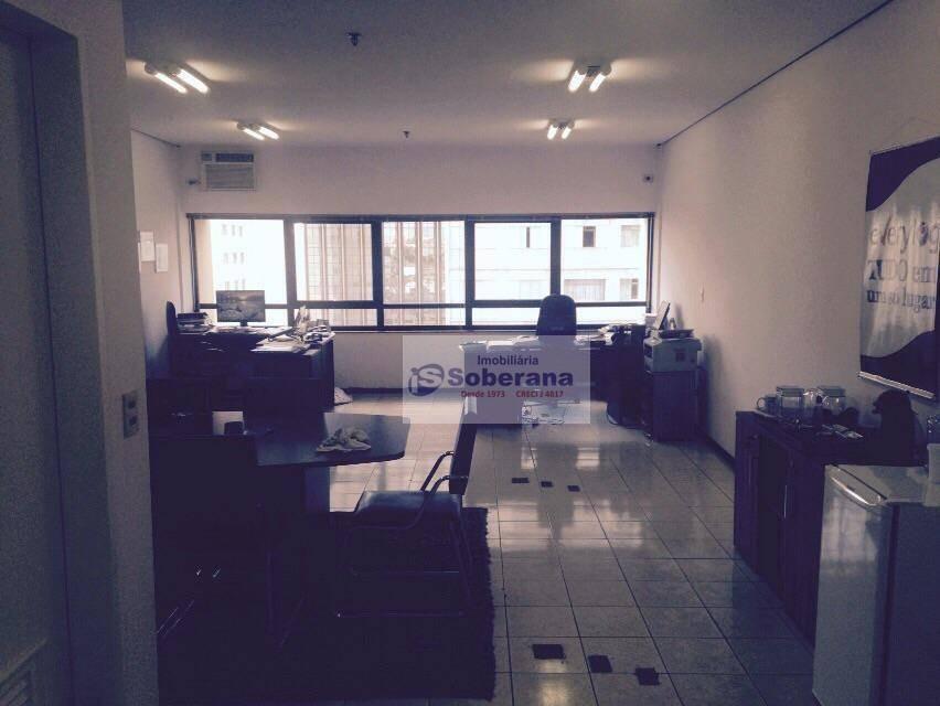sala à venda, 60 m² por r$ 240.000,00 - jardim chapadão - campinas/sp - sa0616