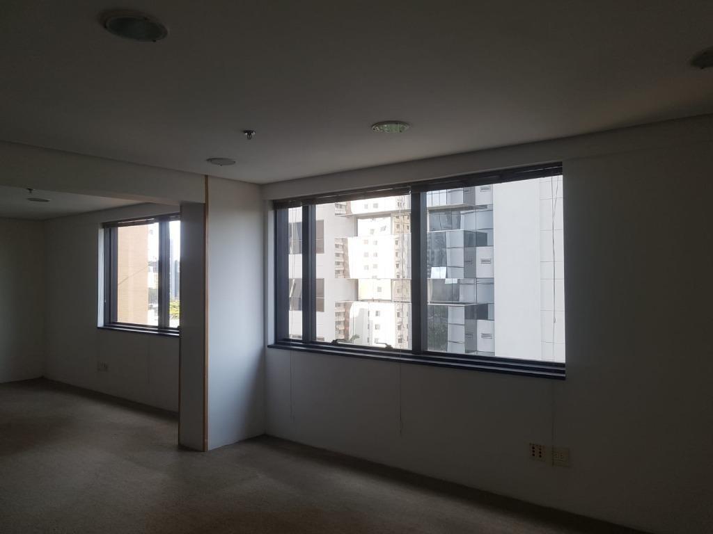 sala à venda, 60 m² por r$ 350.000 - alphaville industrial - barueri/sp - sa0397