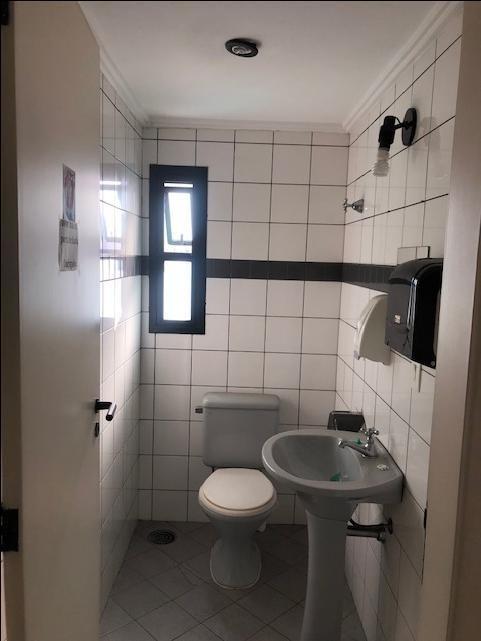 sala à venda, 62 m² por r$ 400.000,00 - vila prudente - são paulo/sp - sa0172