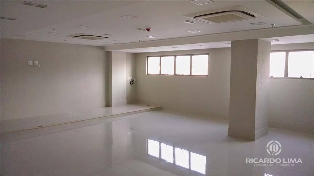 sala à venda, 62 m² por r$ 530.000,00 - centro - piracicaba/sp - sa0071