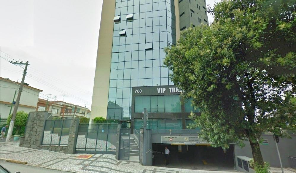 sala à venda, 63 m² por r$ 350.000,00 - vila prudente - são paulo/sp - sa0017
