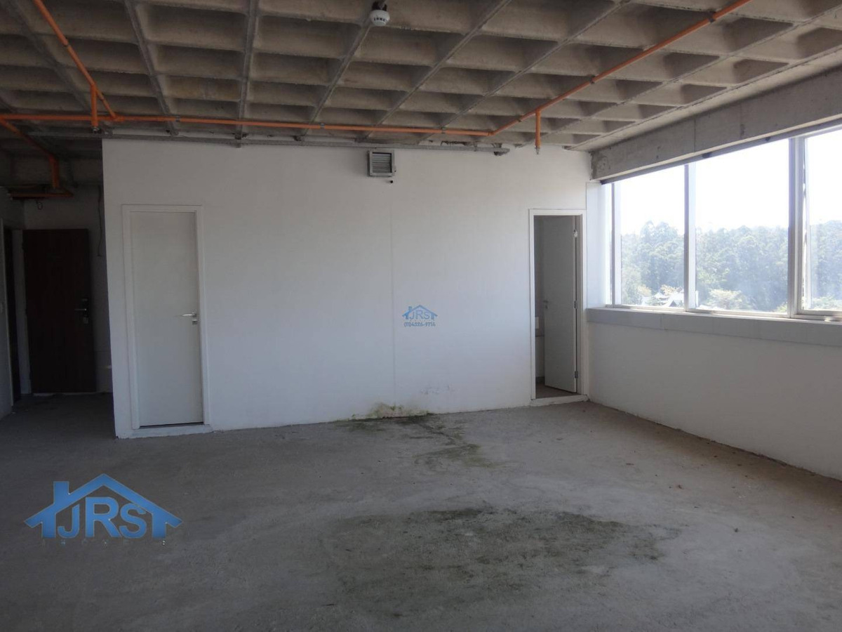 sala à venda, 63 m² - sa0098