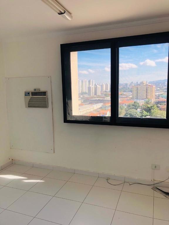 sala à venda, 64 m² por r$ 430.000,00 - penha - são paulo/sp - sa0689
