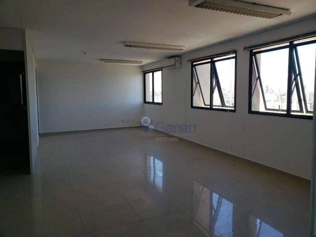 sala à venda, 64 m² por r$ 460.000,00 - penha de frança - são paulo/sp - sa0210