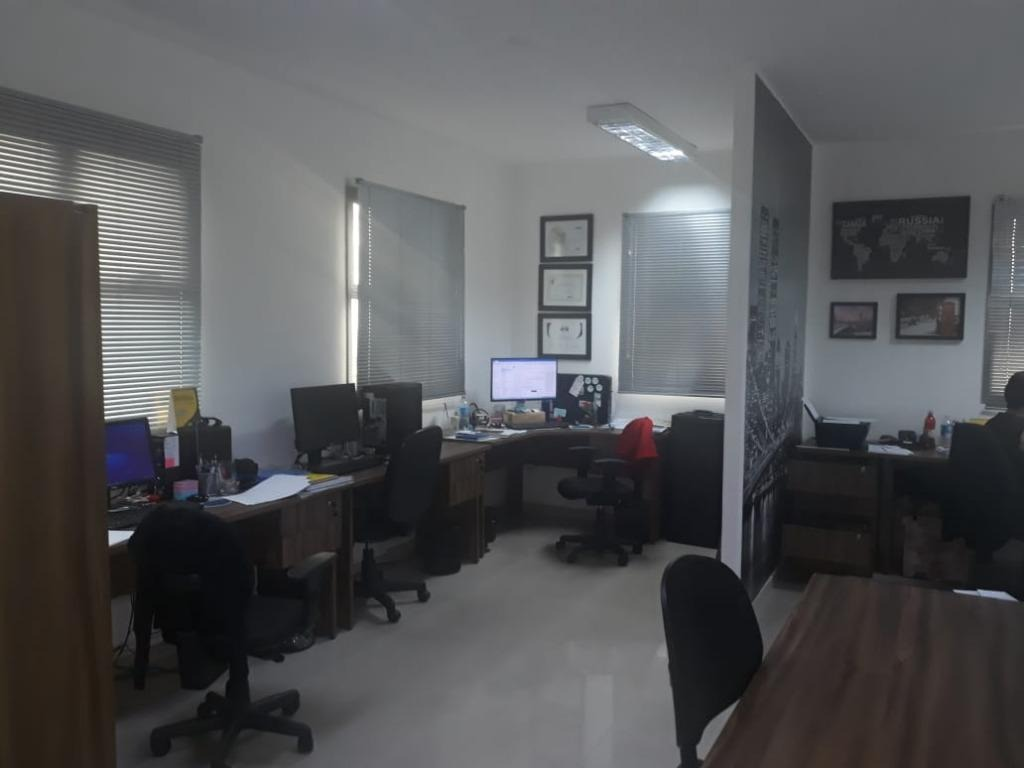 sala à venda, 65 m² por r$ 350.000 - jardim chapadão - campinas/sp - sa0345