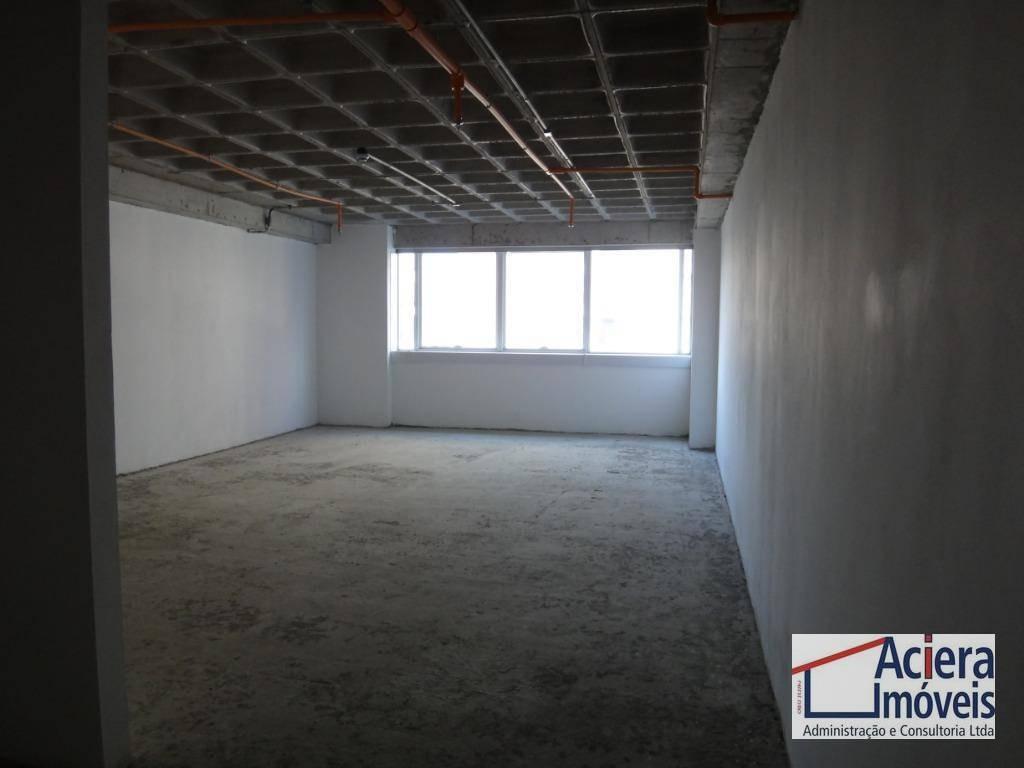 sala à venda, 67 m² - empresarial 18 do forte - barueri/sp - sa0186