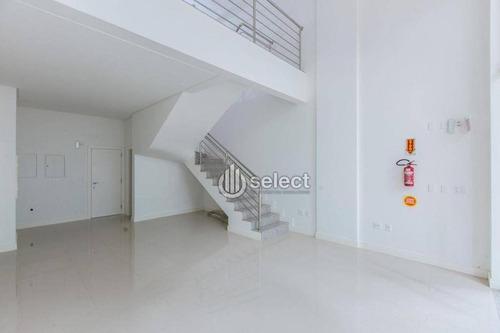 sala à venda, 68 m² por r$ 1.048.693 - centro - balneário camboriú/sc - sa0079