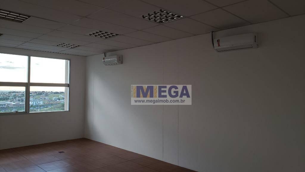sala à venda, 68 m² por r$ 445.000 - swiss park - campinas/sp - sa0058
