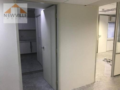 sala à venda, 70 m² por r$ 380.000,00 - imbiribeira - recife/pe - sa0207