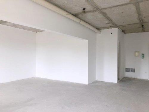 sala à venda, 70 m² por r$ 385.000,00 - vianna espaços modulares - cotia/sp - sa0307