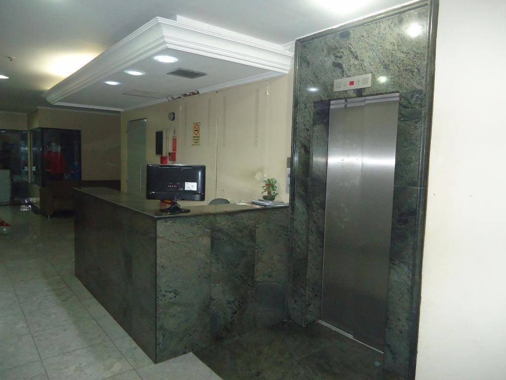sala à venda, 72 m² por r$ 400.000  e aluguel por r$ 3.500,00- boa viagem - recife/pe - sa0260