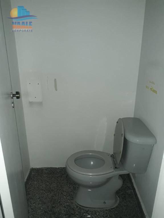sala à venda, 84 m² por r$ 510.000 - botafogo - campinas/sp - sa0035