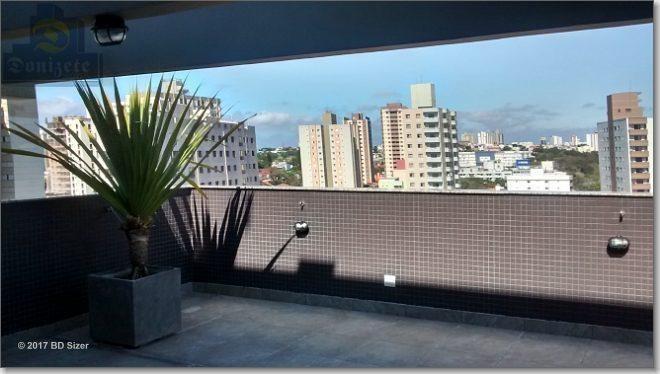 sala à venda, 84 m² por r$ 700.000,00 - vila assunção - santo andré/sp - sa0254
