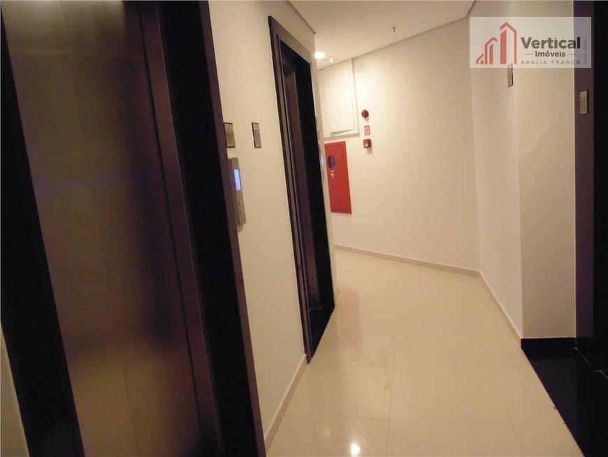 sala à venda, 87 m² por r$ 1.300.000,00 - jardim anália franco - são paulo/sp - sa0521