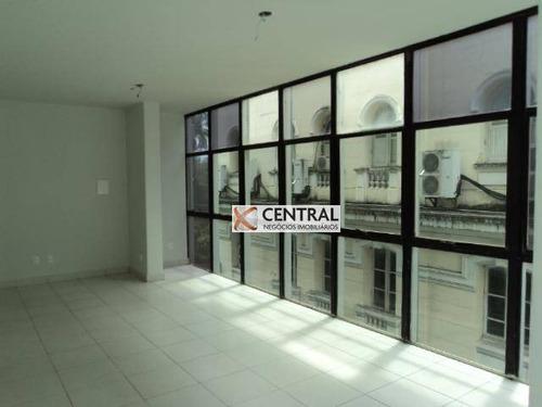 sala à venda, 89 m² por r$ 100.000 - comércio - salvador/ba - sa0154