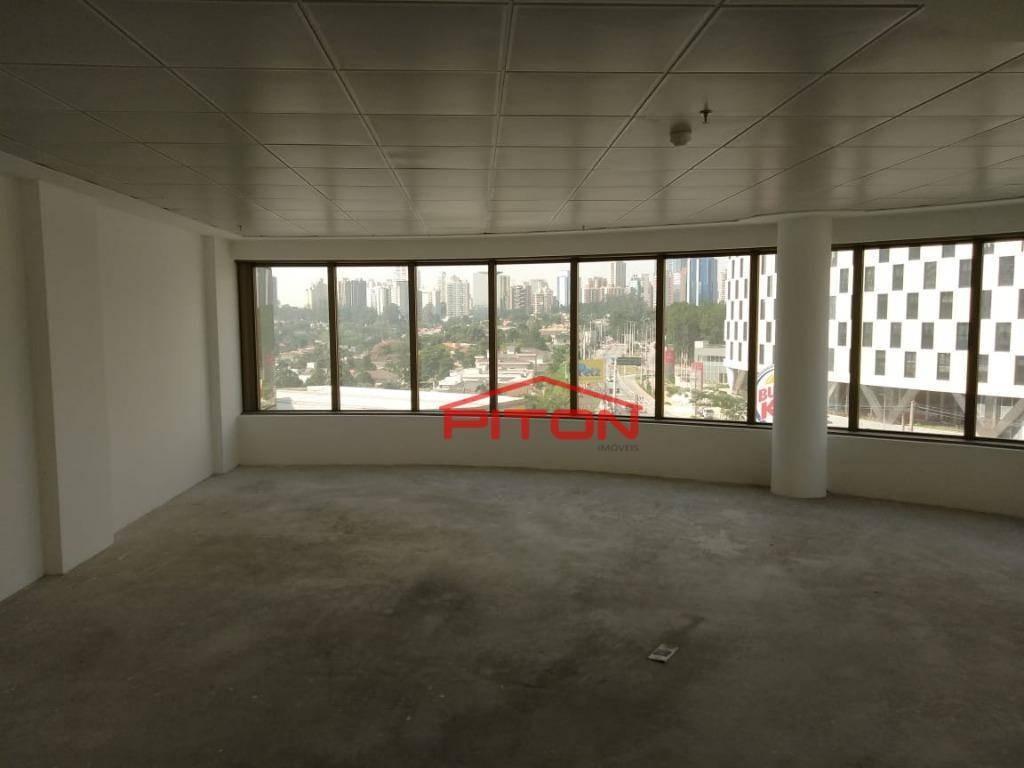 sala à venda, 90 m² por r$ 590.000,00 - alphaville - barueri/sp - sa0037