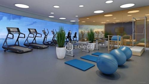 sala à venda, 94 m² por r$ 4.842.000 - centro - balneário camboriú/sc - sa0122
