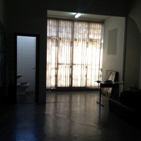 sala à venda, belo horizonte/mg - 2837