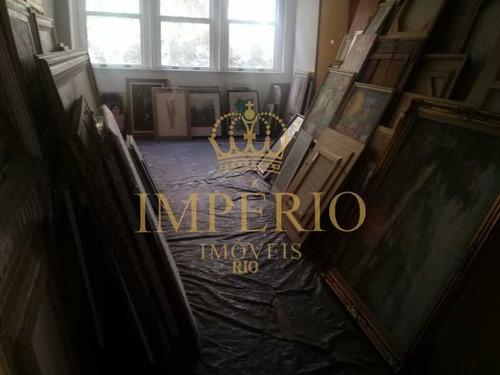 sala-à venda-centro-rio de janeiro - imsl00019
