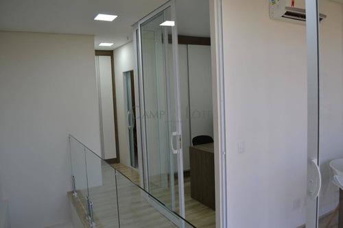 sala à venda em jardim chapadão - sa001357