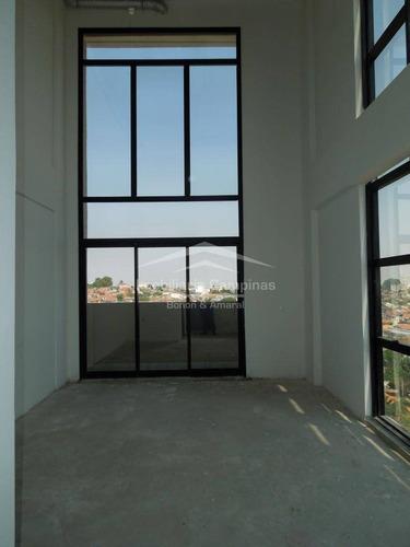 sala à venda em jardim chapadão - sa003047