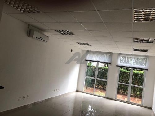 sala à venda em loteamento center santa genebra - sa004490