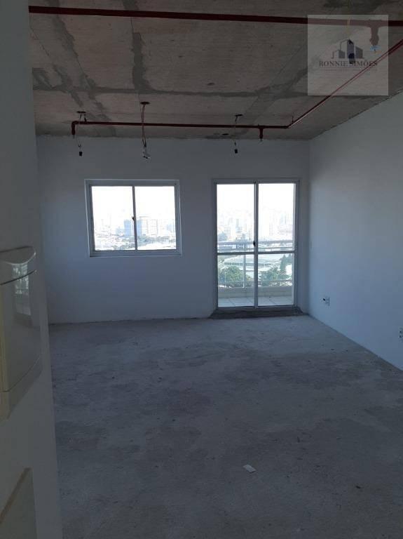 sala à venda, mooca, 40 m² - são paulo/sp - sa0264
