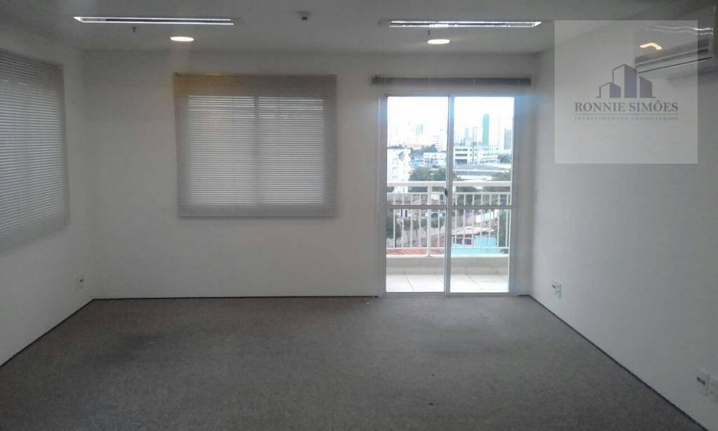 sala à venda, mooca, 42 m² - são paulo/sp - sa0324
