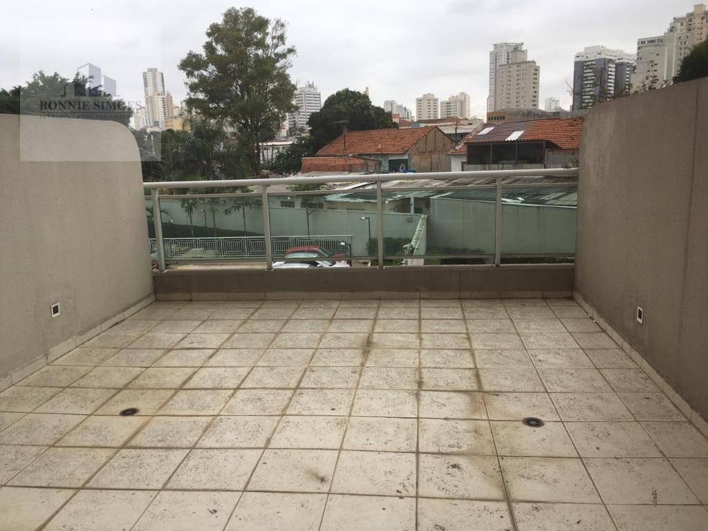 sala à venda, mooca, 58 m² - são paulo/sp - sa0306