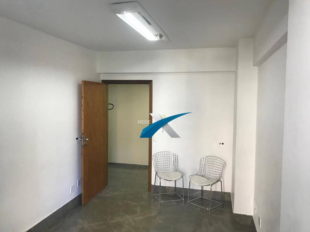 sala à venda no funcionários - sa0631