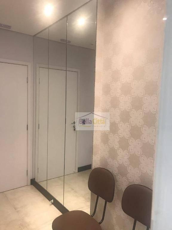 sala à venda por r$ 410.000 - helbor dual patteo mogilar - vila mogilar - mogi das cruzes/sp - sa0016