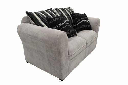 sala zebra fabou muebles - 3-2-1 moderna, sofa, sillón