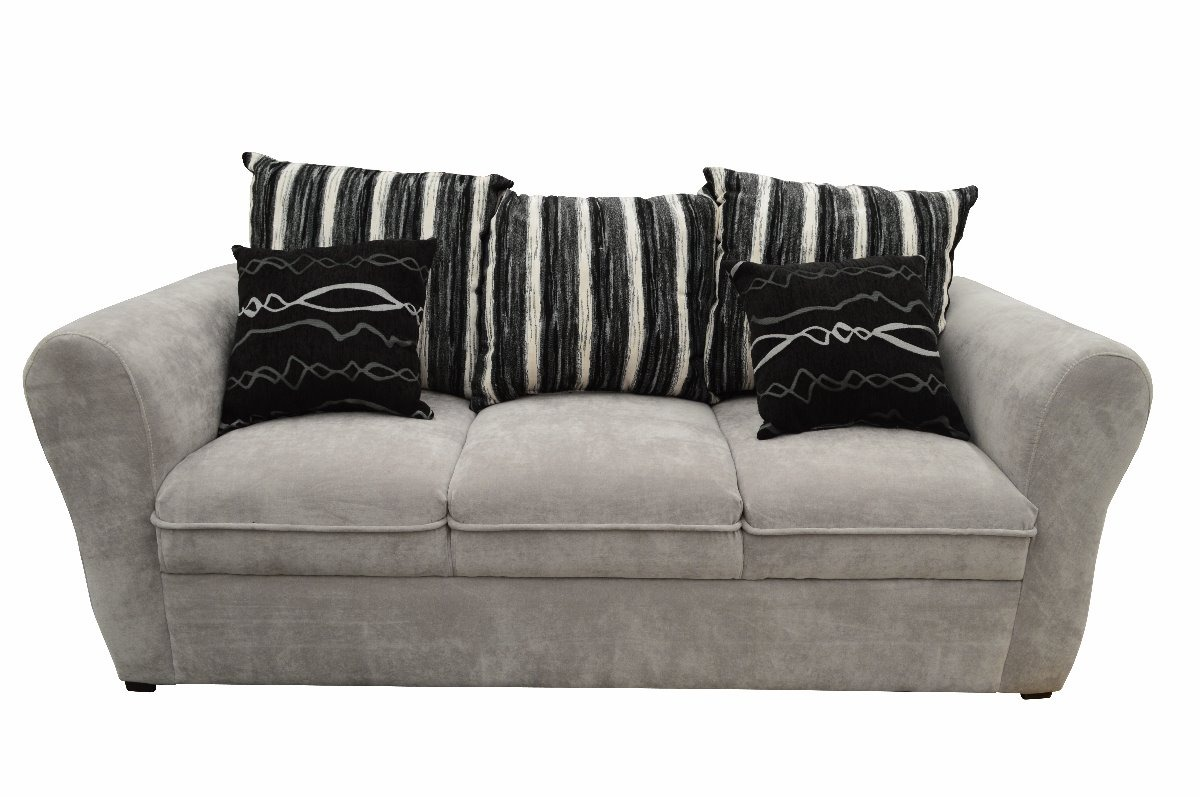 sala zebra fabou muebles 3 2 1 moderna sofa sill n 6 en mercado libre. Black Bedroom Furniture Sets. Home Design Ideas