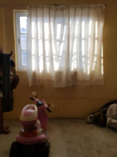 sala,comedor,cocina,area de lavado,baño,tres habitaciones