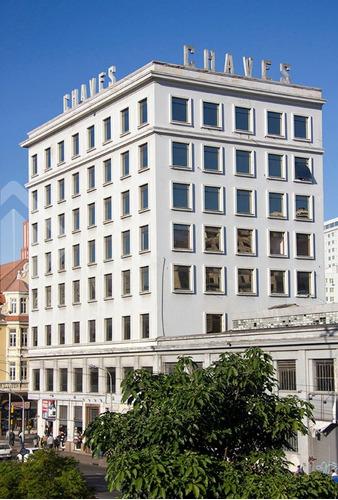 sala/conjunto - centro historico - ref: 203136 - v-203136