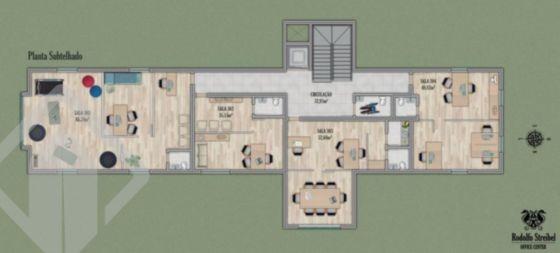 sala/conjunto - centro - ref: 135152 - v-135152