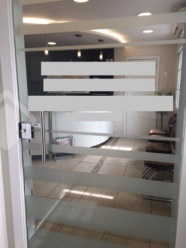 sala/conjunto - exposicao - ref: 218011 - v-218011