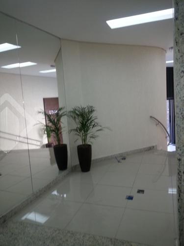 sala/conjunto - floresta - ref: 202890 - v-202890