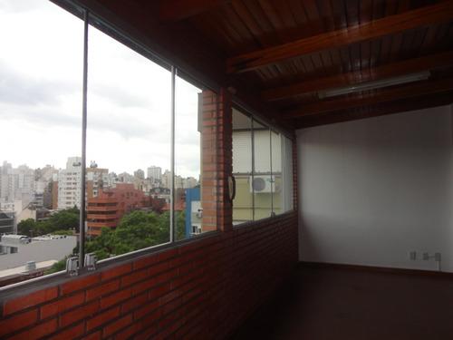 sala/conjunto - higienopolis - ref: 39531 - v-39531