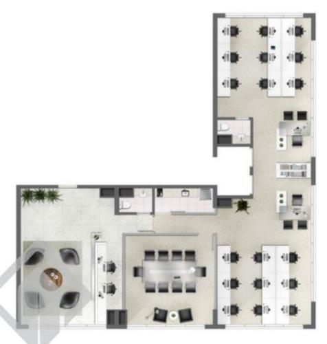 sala/conjunto - independencia - ref: 134091 - v-134091