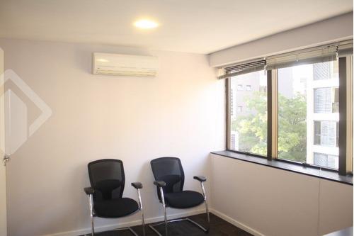 sala/conjunto - moinhos de vento - ref: 233153 - v-233153