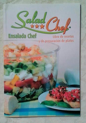 salad chef original