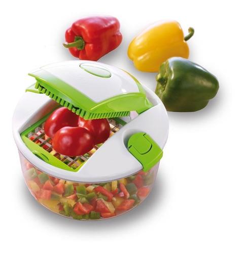 salad chef  rayador cocina cortador pela verdura
