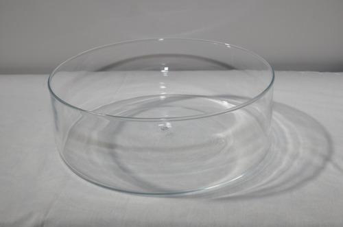 saladeira de vidro