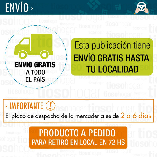salamandra bosca eco 350 estufa leña 130m2 kit envio gratis