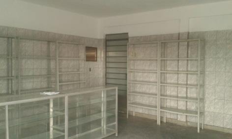 salao comercial em braz cubas - loc623010